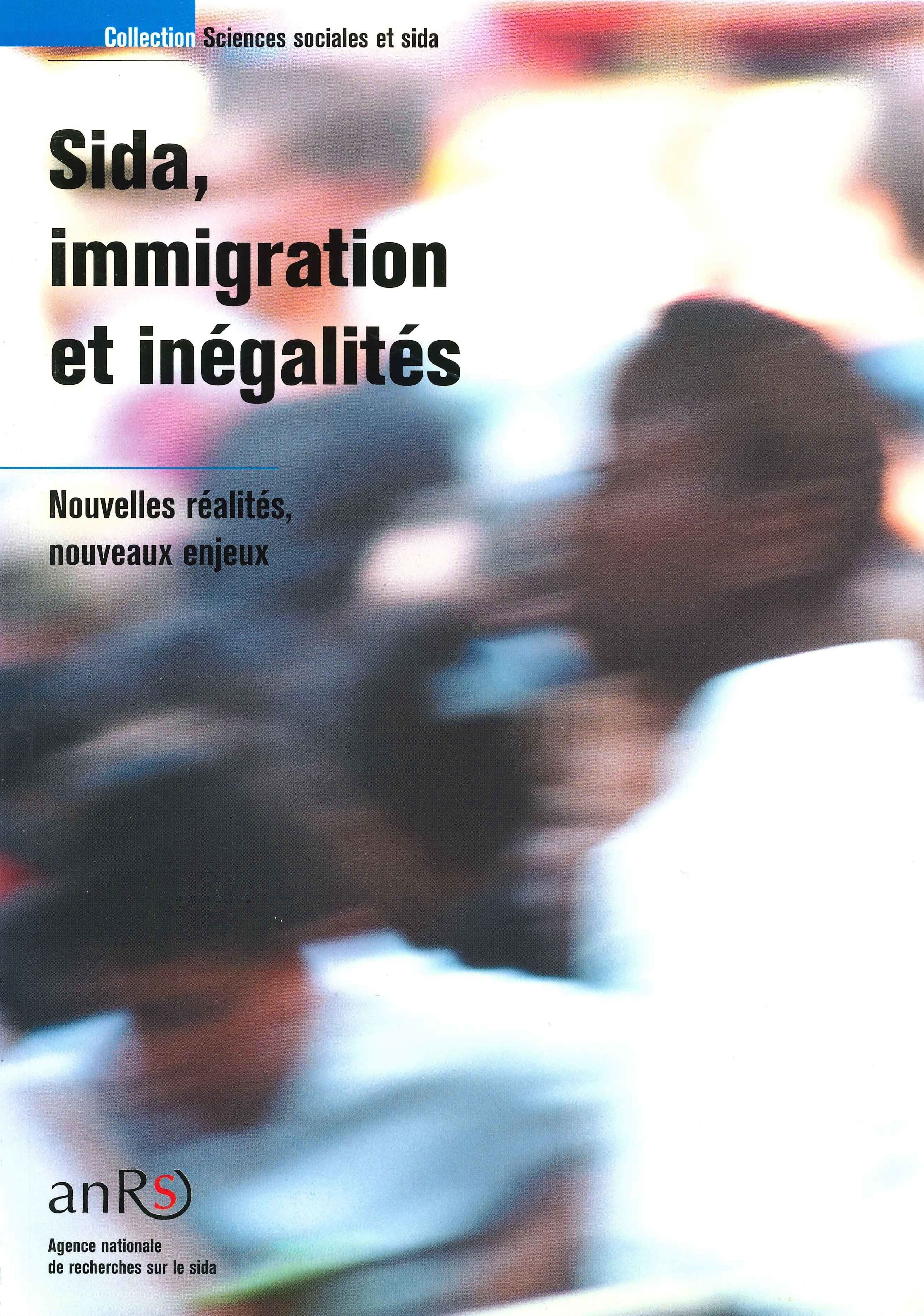 Couverture sida immigration